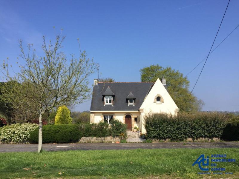 Vente maison / villa Pontivy 116000€ - Photo 4