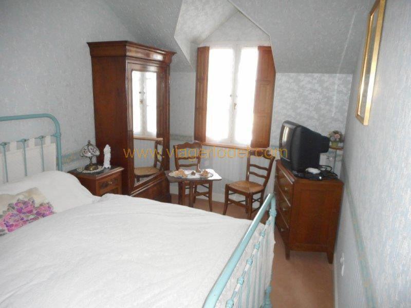 Vendita nell' vitalizio di vita casa Veaugues 93500€ - Fotografia 12