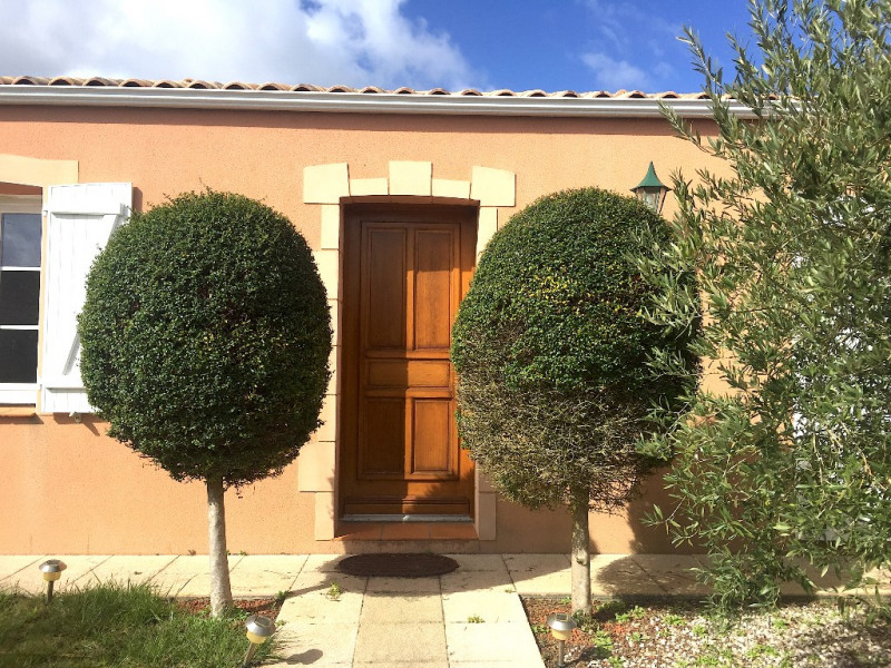 Vente maison / villa Challans 287 700€ - Photo 2