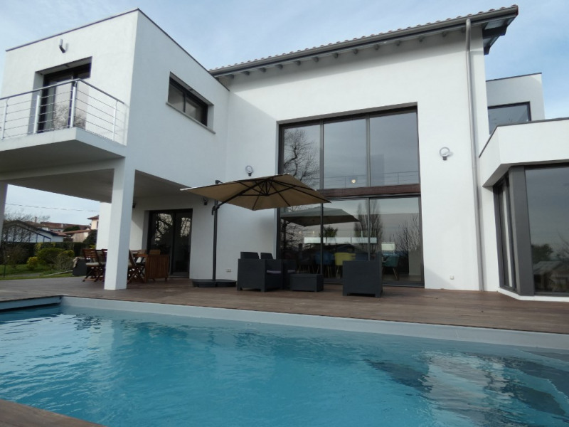 Vente de prestige maison / villa Anglet 1320000€ - Photo 1