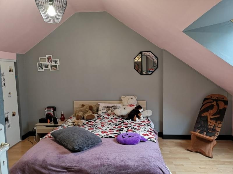 Investment property house / villa Fontaine le comte 239000€ - Picture 7
