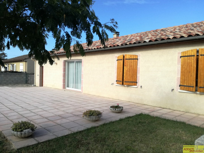 Vente maison / villa Guitalens 195 000€ - Photo 6