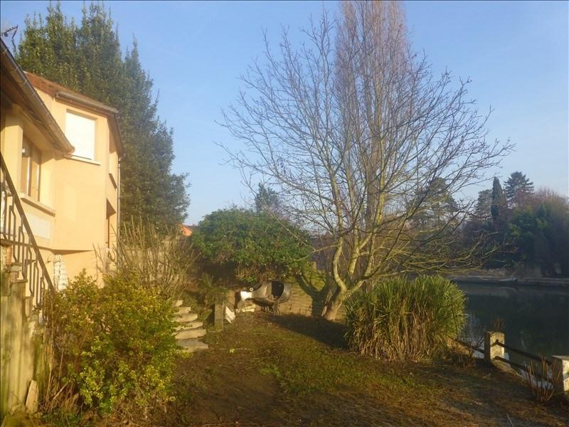 Sale house / villa Villennes sur seine 397000€ - Picture 3