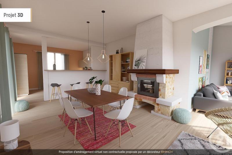 Sale house / villa Tournefeuille 280000€ - Picture 1