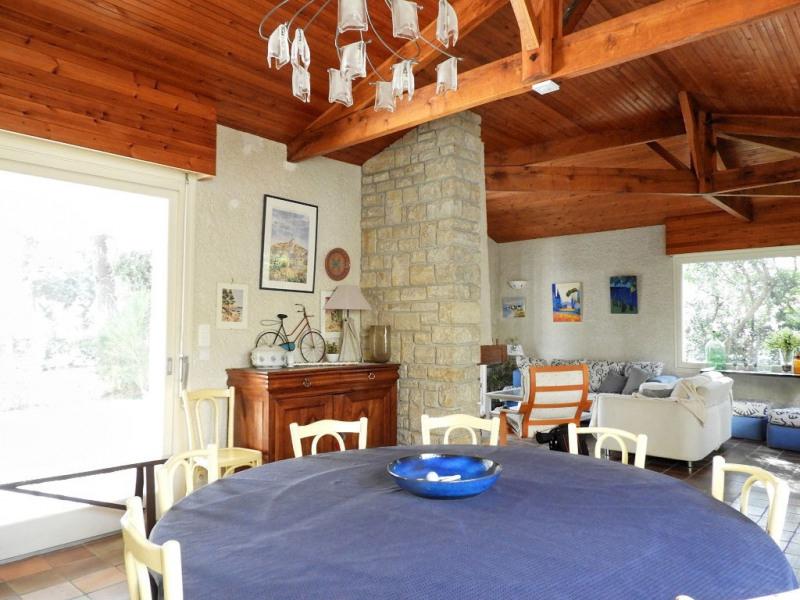 Deluxe sale house / villa Saint palais sur mer 780000€ - Picture 3