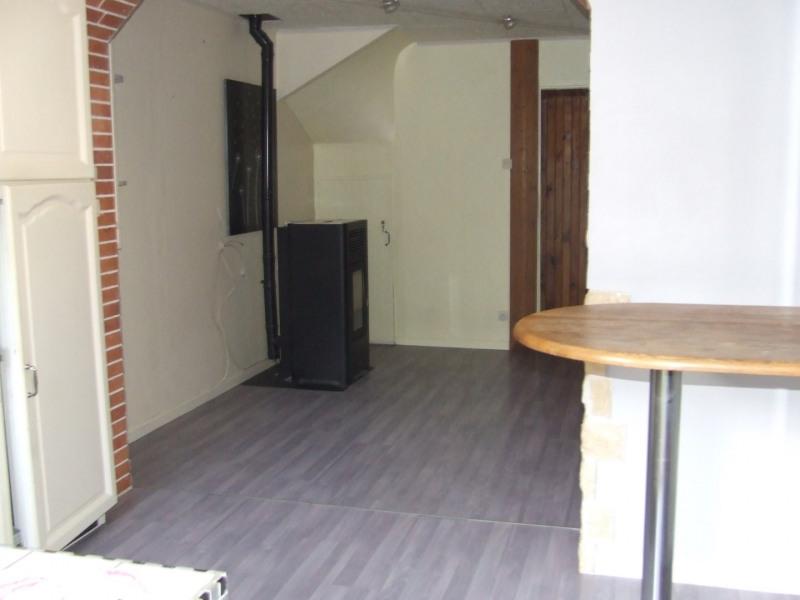 Vente maison / villa Le petit quevilly 110000€ - Photo 8