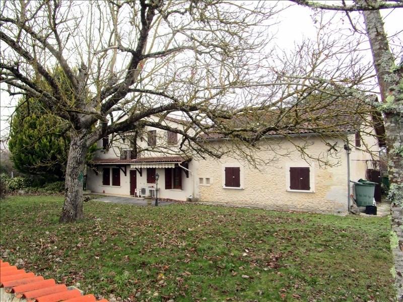 Vente maison / villa Neuvic 171000€ - Photo 1
