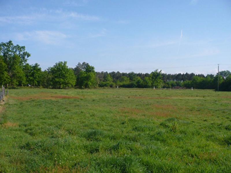 Vente terrain Parentis en born 81000€ - Photo 2