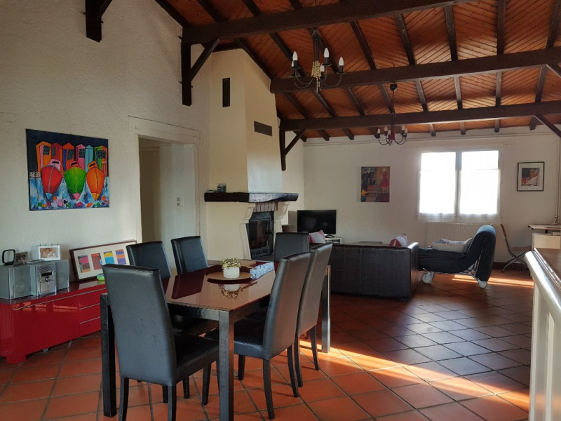 Vente maison / villa Ludon medoc 367500€ - Photo 2
