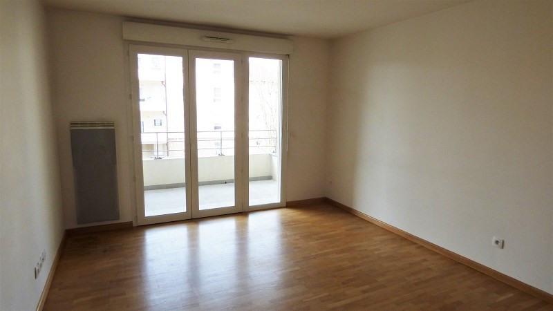 Alquiler  apartamento Ville la grand 1066€ CC - Fotografía 9