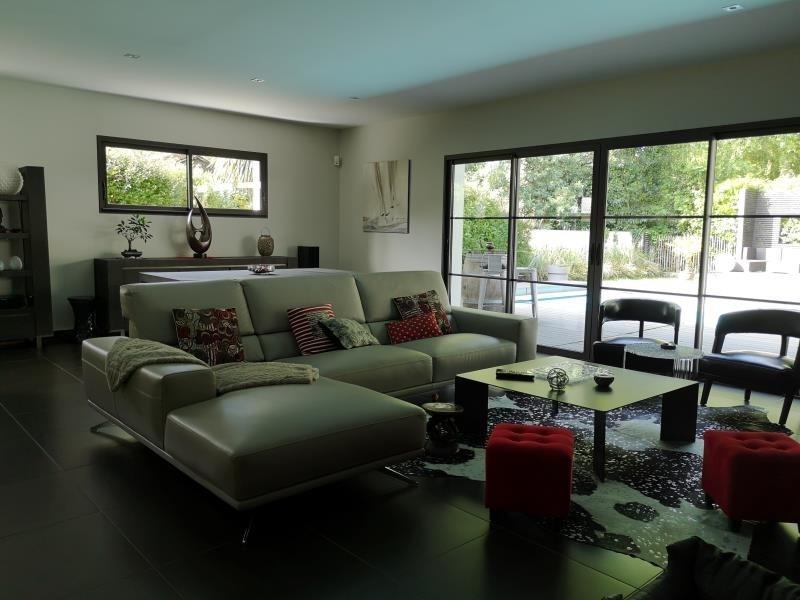 Vente de prestige maison / villa Gujan mestras 770000€ - Photo 7