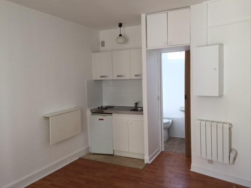 Location appartement Levallois perret 640€ CC - Photo 1