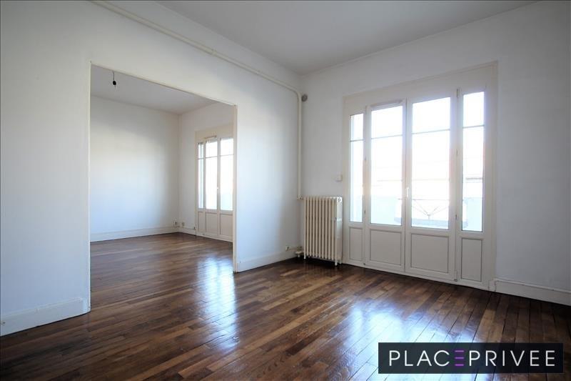 Sale building Nancy 318000€ - Picture 2