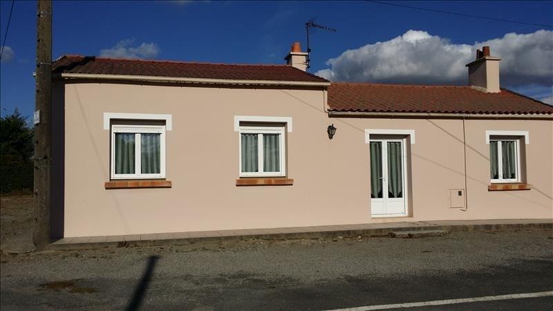 Vente maison / villa St viaud 178500€ - Photo 1