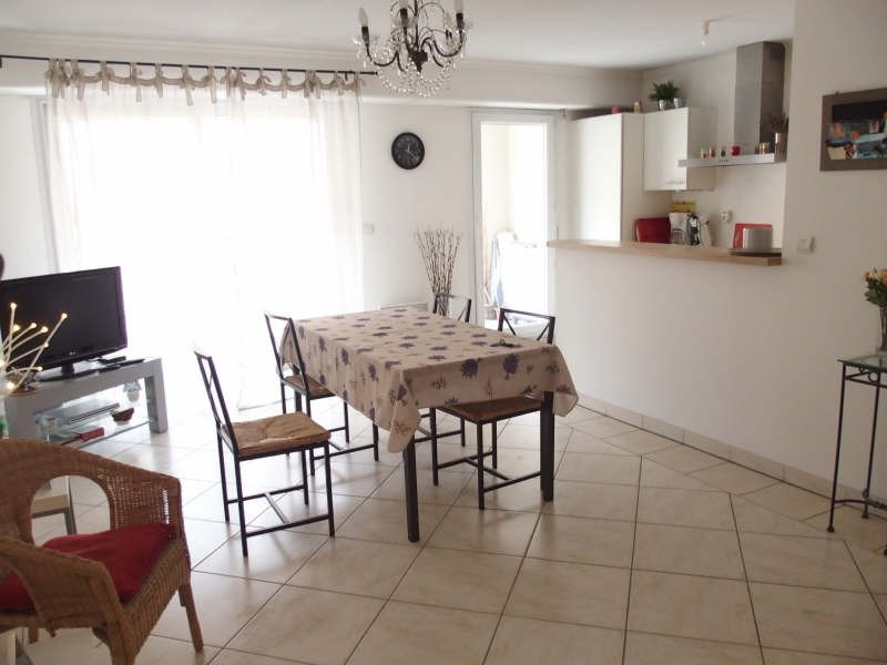 Vente appartement Hyeres 262 000€ - Photo 8