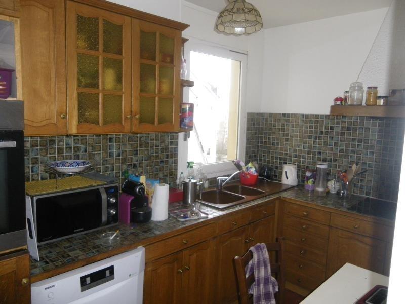 Vente appartement Sannois 219000€ - Photo 3