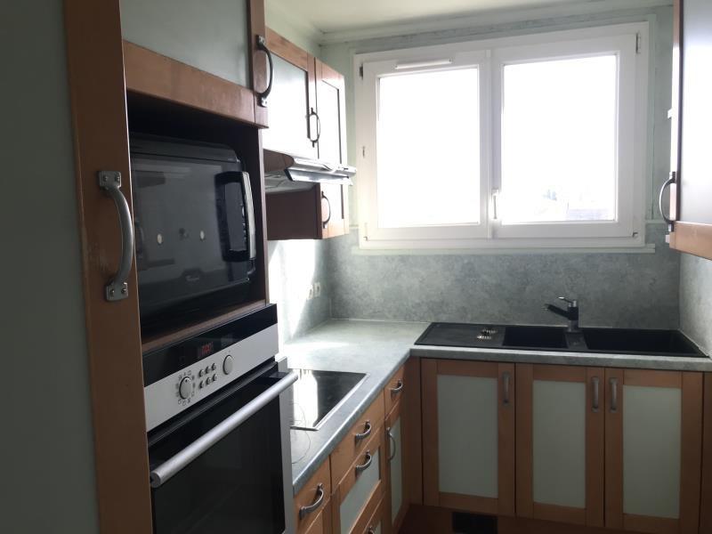 Sale apartment Bretigny sur orge 129900€ - Picture 3