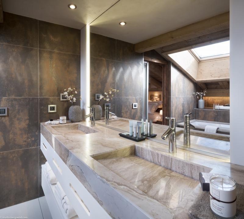 Vente de prestige appartement Chamonix mont blanc 3000000€ - Photo 6