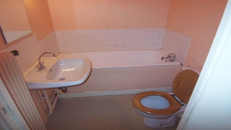 Rental apartment Troyes 390€ CC - Picture 4
