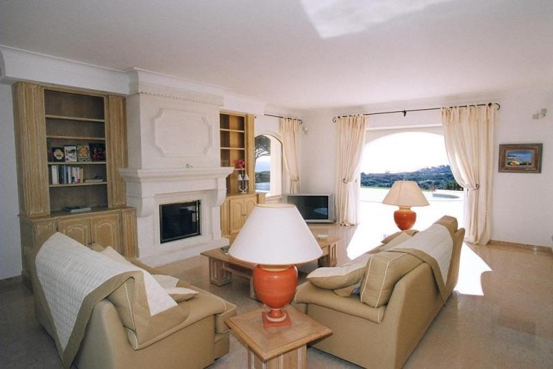 Deluxe sale house / villa Ste maxime 2080000€ - Picture 4