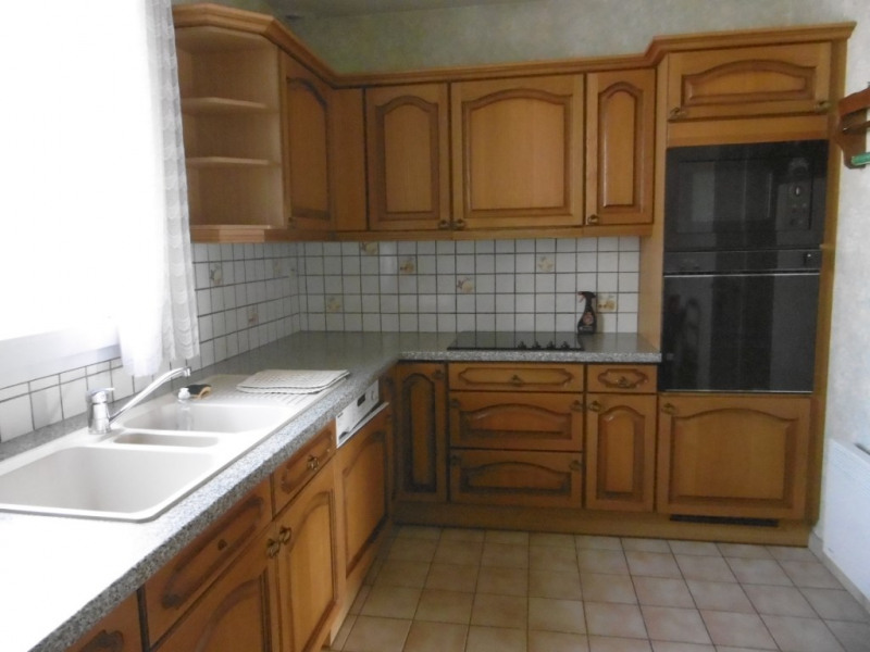 Vente appartement Bonsecours 315 500€ - Photo 5