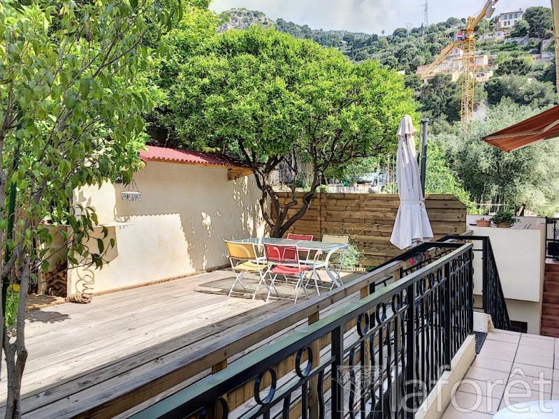 Vente appartement Beausoleil 470000€ - Photo 1