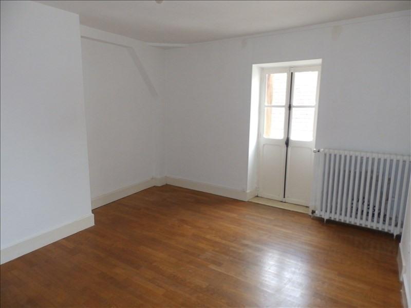 Alquiler  apartamento Moulins 450€ CC - Fotografía 3
