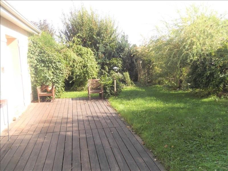 Sale house / villa St brice sous foret 429000€ - Picture 4