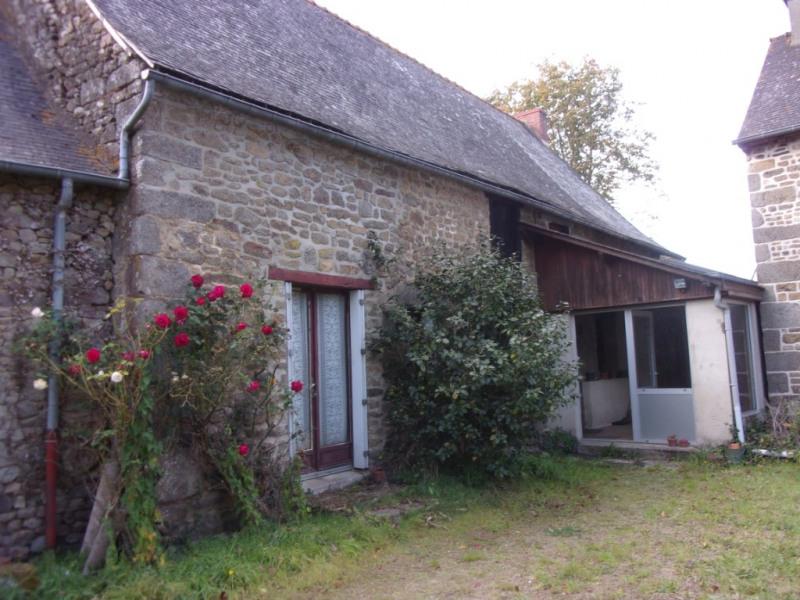 Vente maison / villa Combourg 59950€ - Photo 3