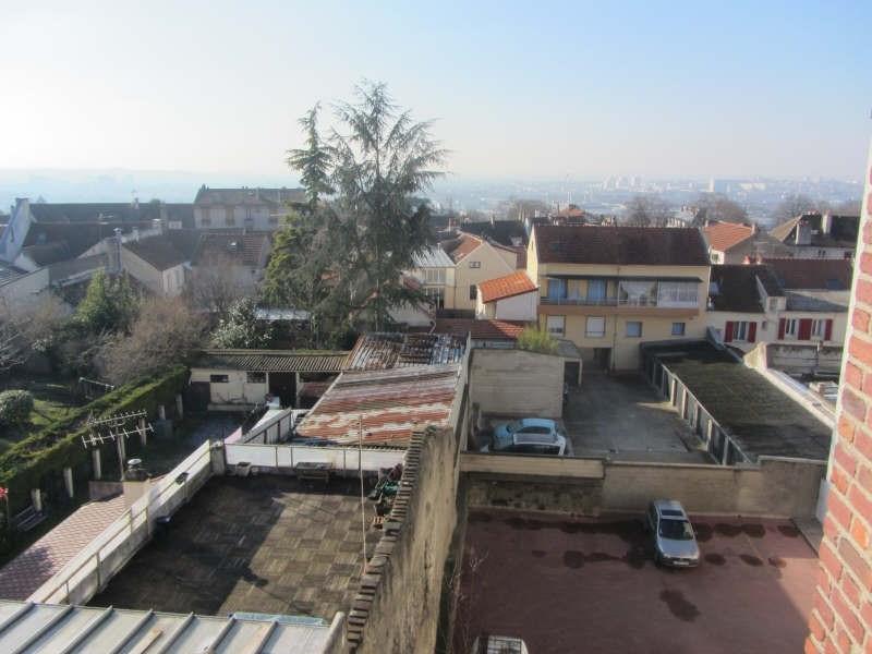 Vente appartement Sucy en brie 182000€ - Photo 8