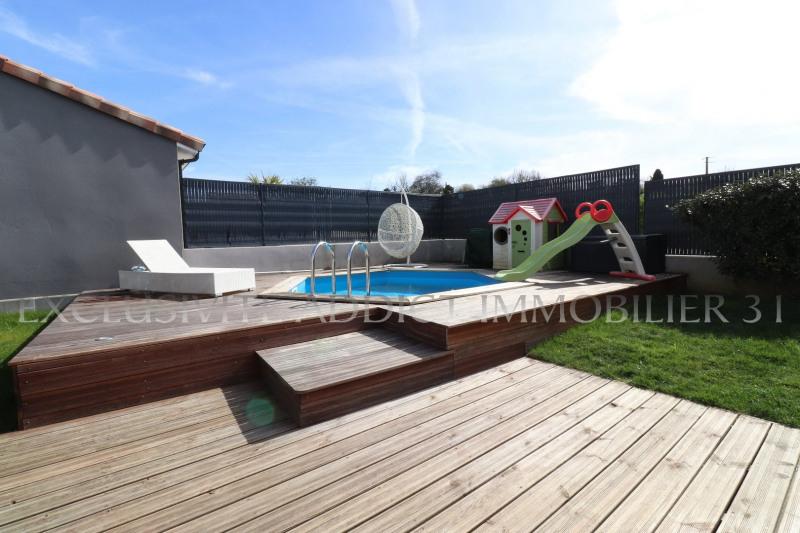 Vente maison / villa Castelginest 357000€ - Photo 9