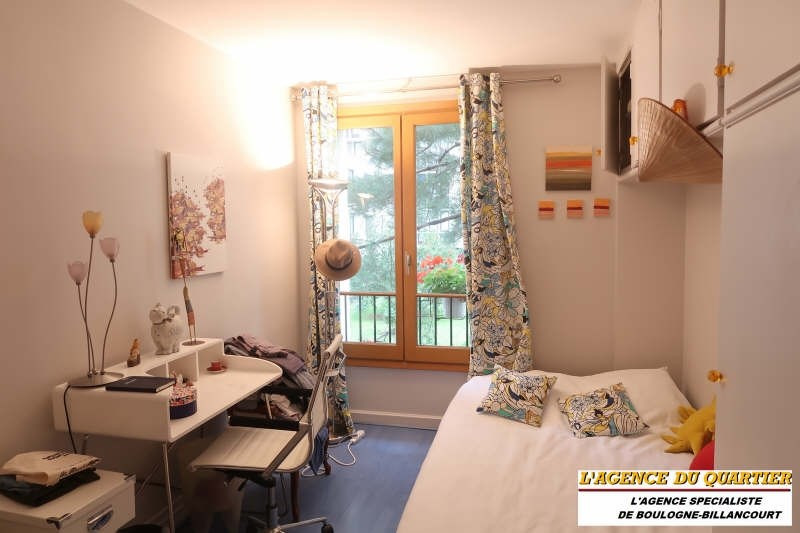 Vente appartement Boulogne billancourt 925 000€ - Photo 7