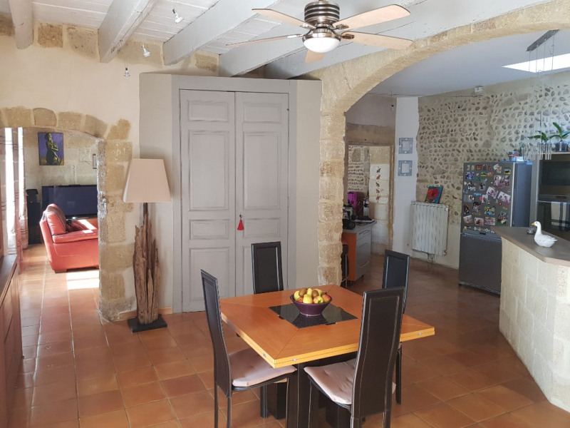 Sale house / villa Vauvert 272 000€ - Picture 5