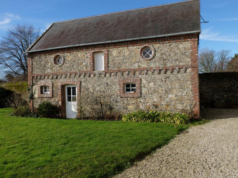 Vente de prestige maison / villa Tourville-sur-sienne 549000€ - Photo 3