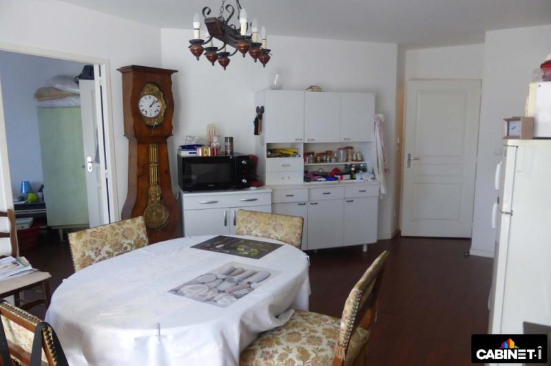 Sale apartment St etienne de montluc 121900€ - Picture 3