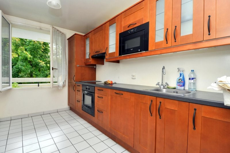 Vente appartement Gif sur yvette 256 000€ - Photo 5