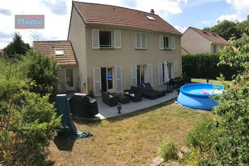 Sale house / villa Le mesnil le roi 884000€ - Picture 8