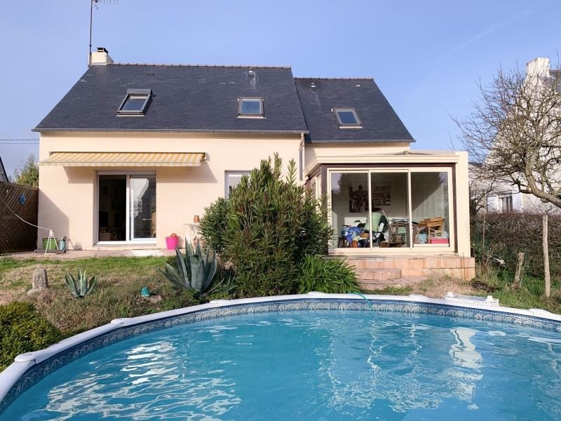 Vente maison / villa St marc sur mer 374 000€ - Photo 1
