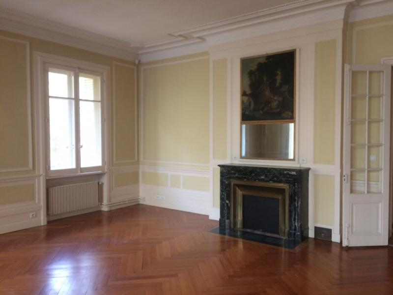 Venta de prestigio  apartamento Lyon 6ème 1950000€ - Fotografía 9