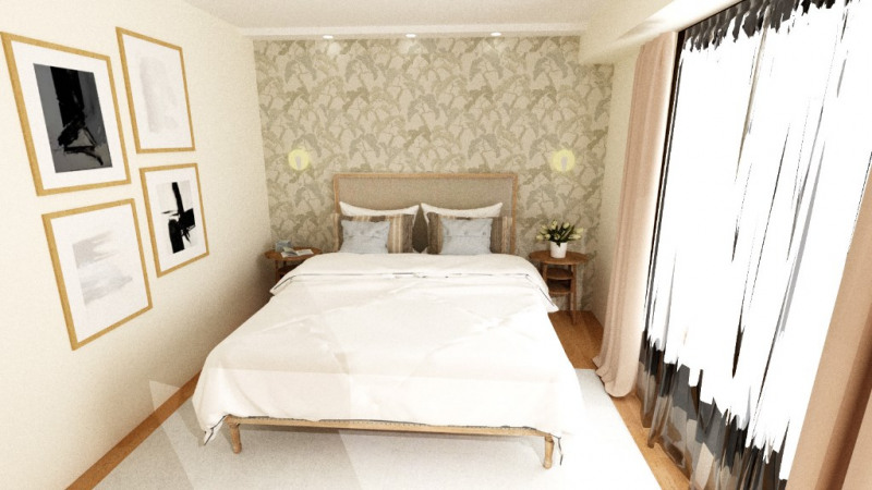 Sale apartment Nice 548000€ - Picture 6