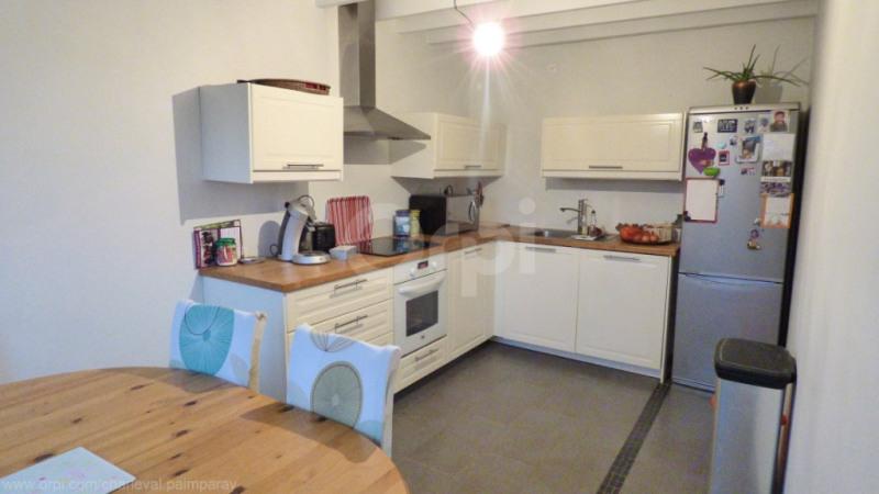 Sale house / villa Fleury sur andelle 123000€ - Picture 2