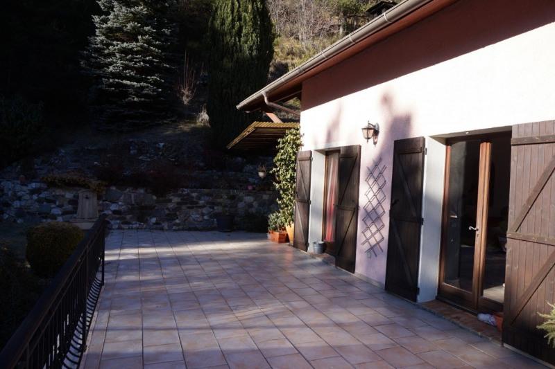 Sale house / villa Tende 330000€ - Picture 17