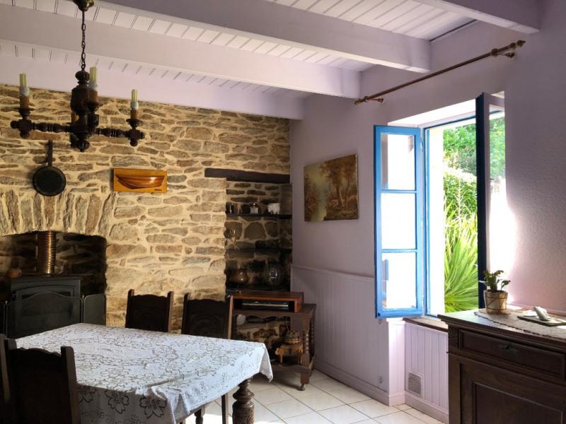 Vente maison / villa Ploneour lanvern 132500€ - Photo 2