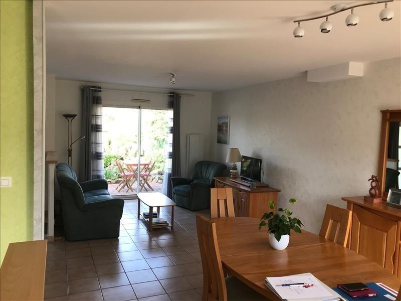 Sale house / villa Le pallet 259500€ - Picture 2