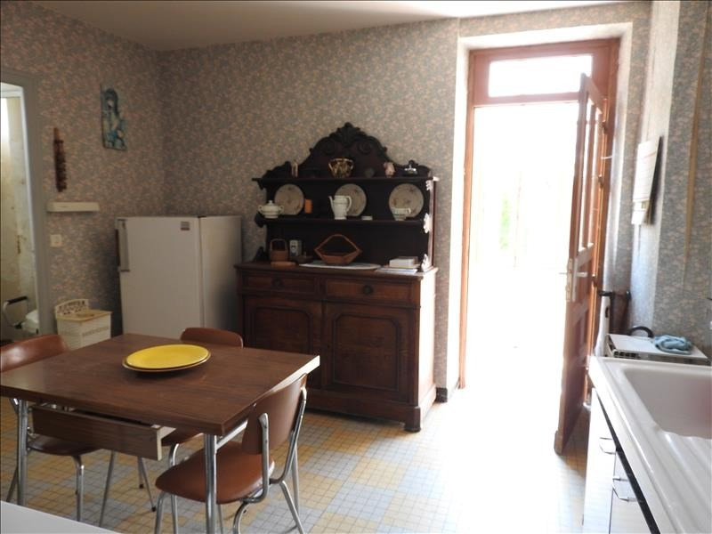 Sale house / villa A 10 mins de chatillon 43 500€ - Picture 6