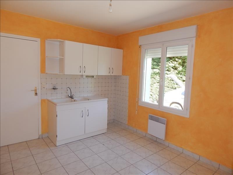 Sale house / villa Vendome 154000€ - Picture 4
