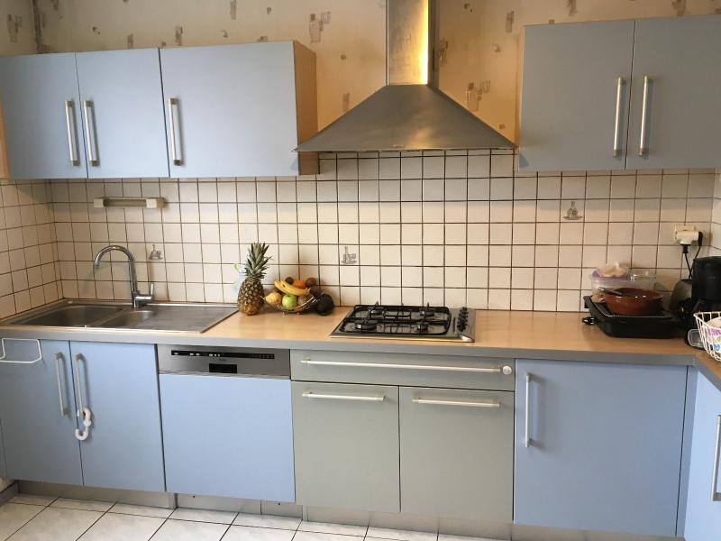 Vente maison / villa Blagnac 244000€ - Photo 2