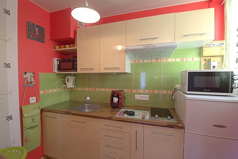 Vente appartement Saint jean de monts 85100€ - Photo 2