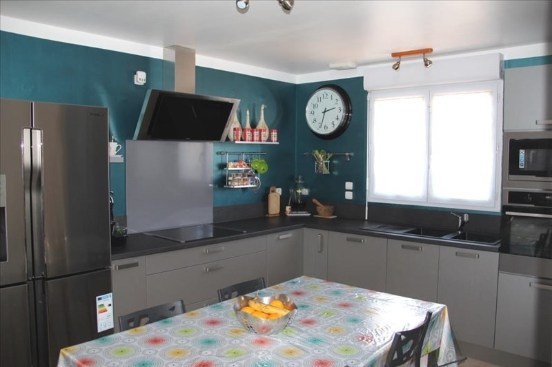 Verkoop  huis Bourgoin jallieu 235000€ - Foto 4