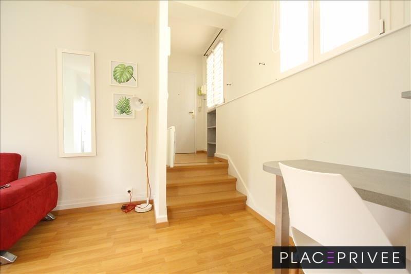 Rental apartment Nancy 710€ CC - Picture 5